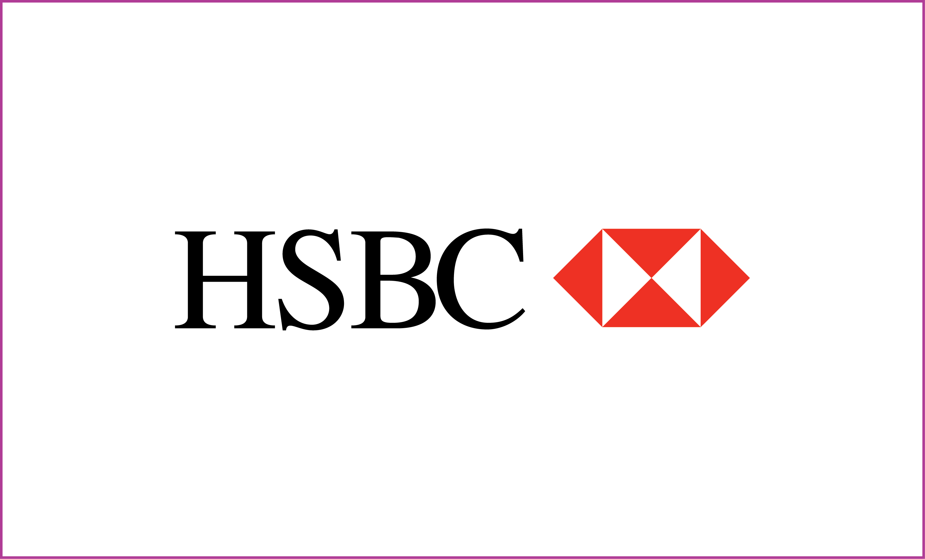 HSBC Bank Statement