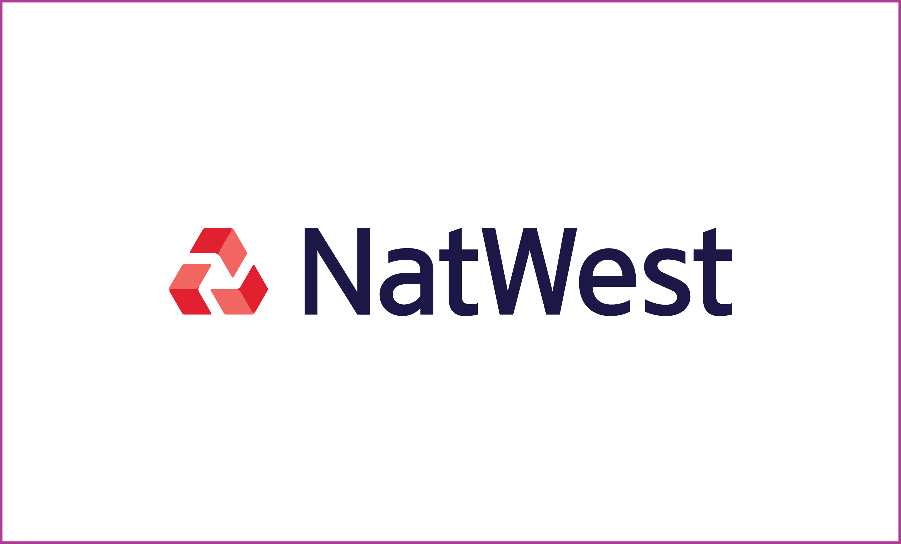 Natwest Bank statement