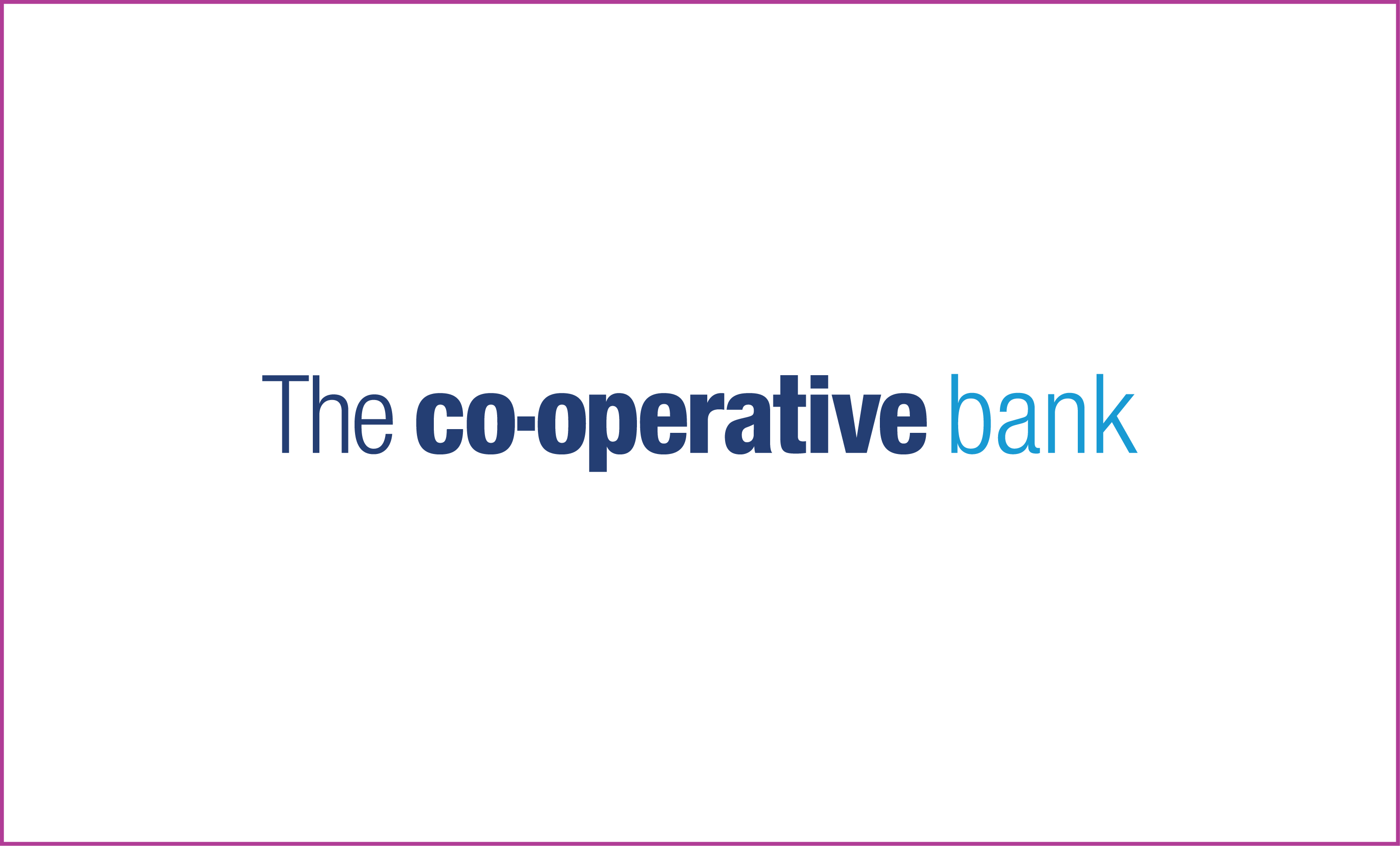 co operative statement
