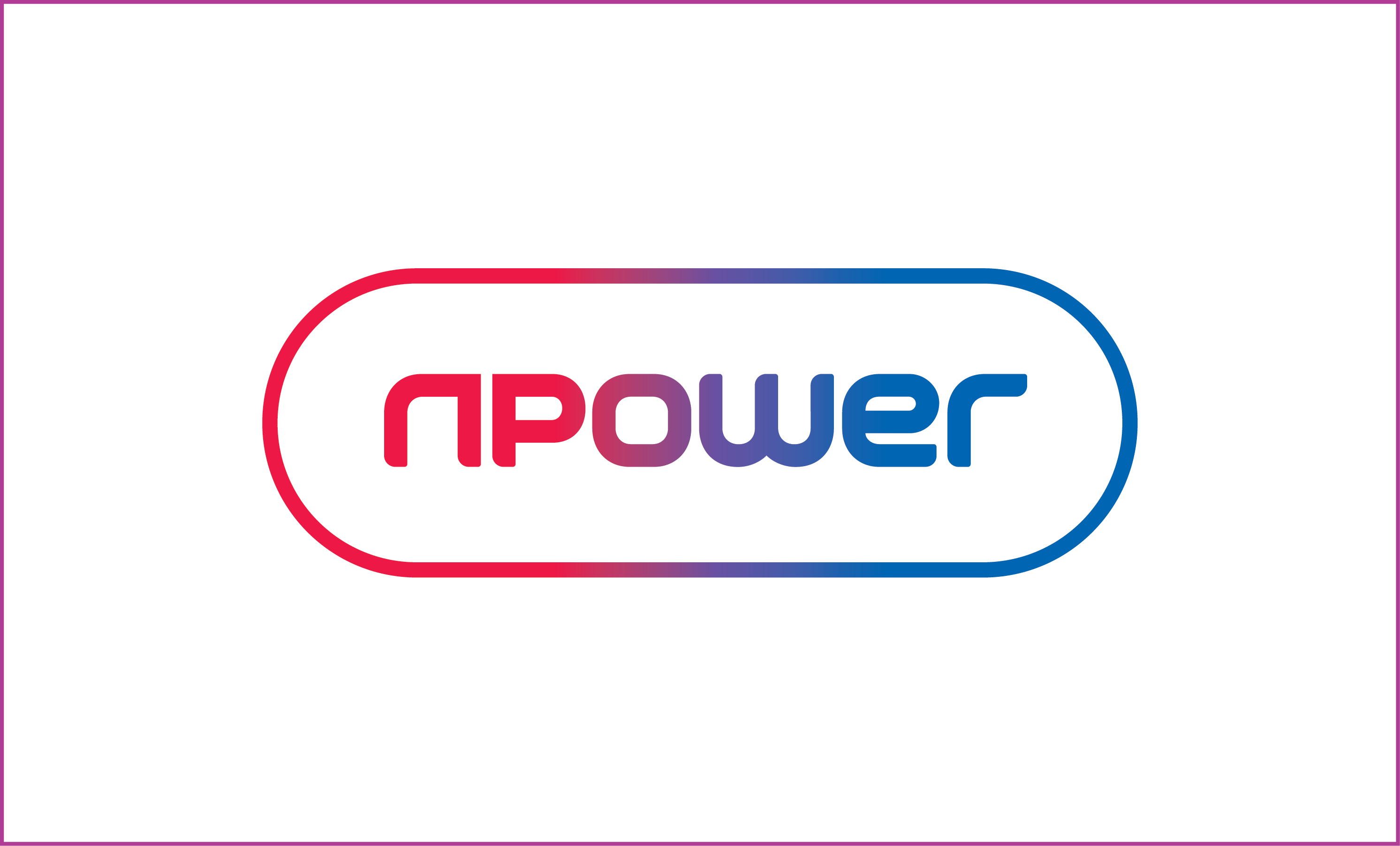 replica npower bill