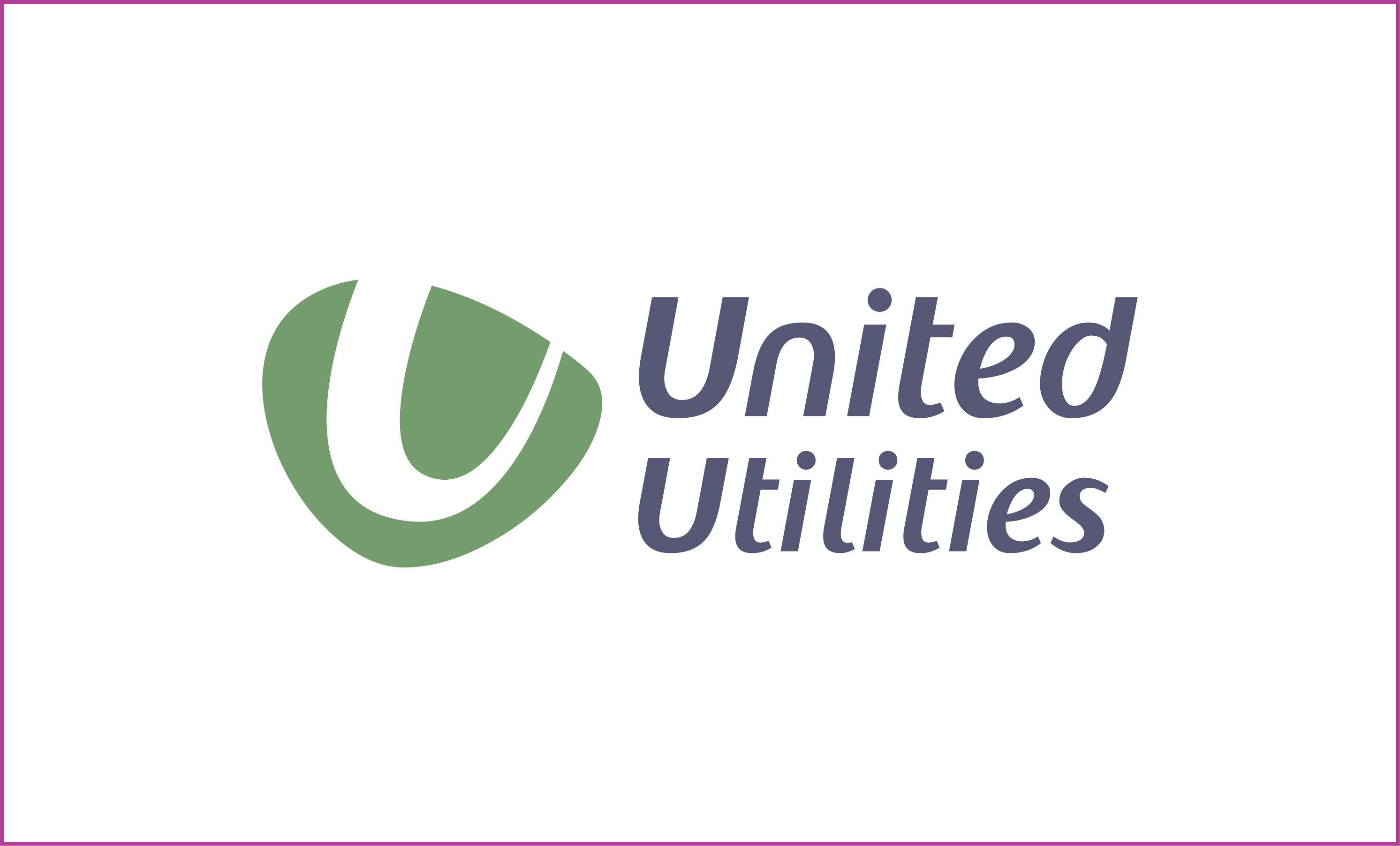 united utilities bill